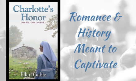 Charlotte's Honor: Romance and History Meant to Captivate