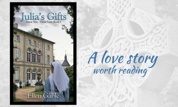 Julia's Gifts: A Love Story Worth Reading