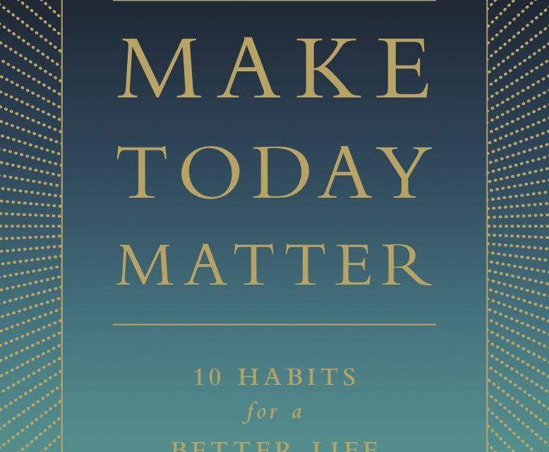Make Today Matter with Big Heart