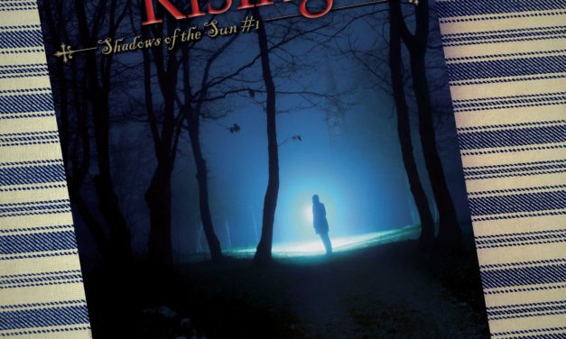 Moonchild Rising: Catholic Vampire Romance