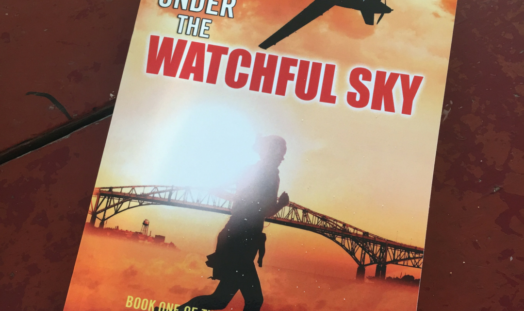 Summer Reading Rec: Under the Watchful Sky
