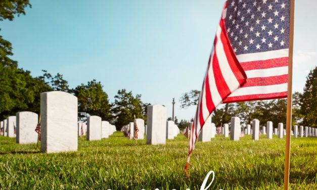 Memorial Day: We Remember