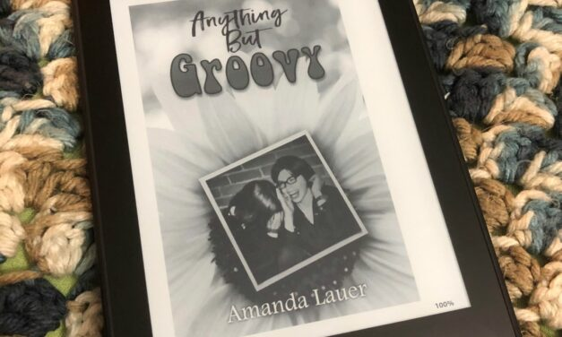 Anything But Groovy: Catholic YA meets Freaky Friday