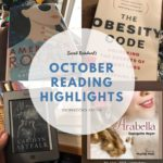 Best of my October reading