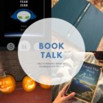 Book Talk: My three latest reads