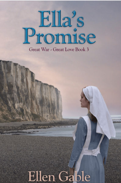 Ella's Promise by Ellen Gable